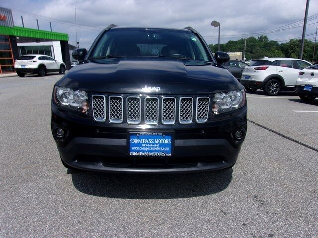 2014 Jeep Compass Latitude Middletown NY