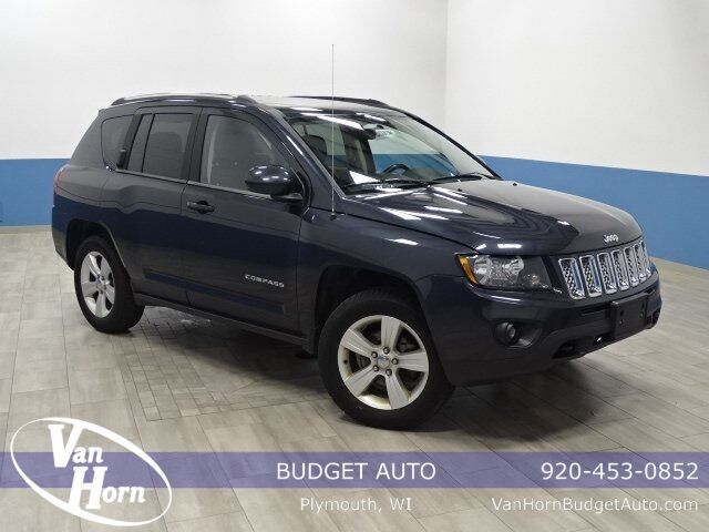 2014 Jeep Compass Latitude Plymouth WI