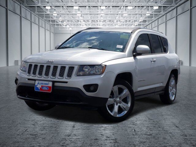 2014 Jeep Compass Latitude San Antonio TX