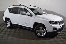 2014_Jeep_Compass_Latitude_ Seattle WA