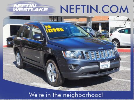2014 Jeep Compass Latitude Thousand Oaks CA