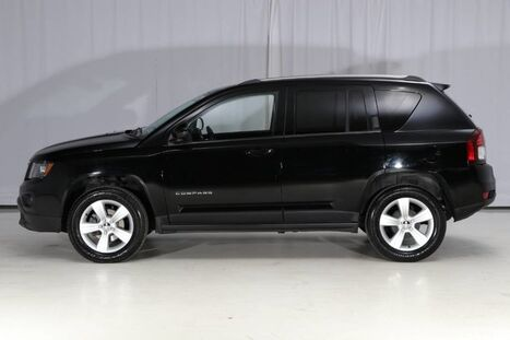 2014_Jeep_Compass_Latitude_ West Chester PA