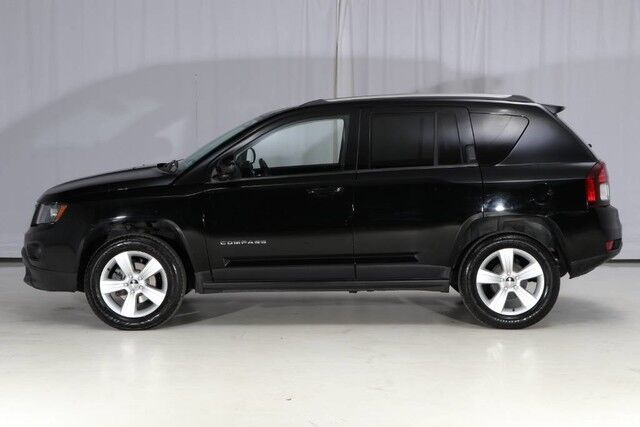 2014 Jeep Compass Latitude West Chester PA