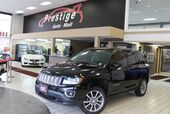 2014 Jeep Compass Limited - Heated Seats, Navi, Backup Camera