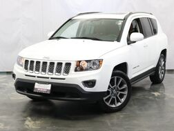 2014_Jeep_Compass_Limited 4WD With Navigation_ Addison IL