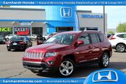 2014 Jeep Compass Limited Video