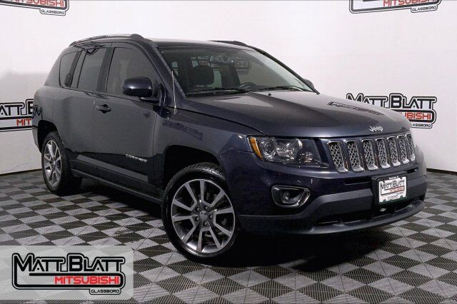 2014 Jeep Compass Limited Egg Harbor Township NJ