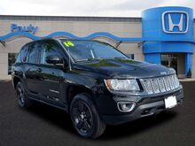 2014_Jeep_Compass_Limited_ Libertyville IL