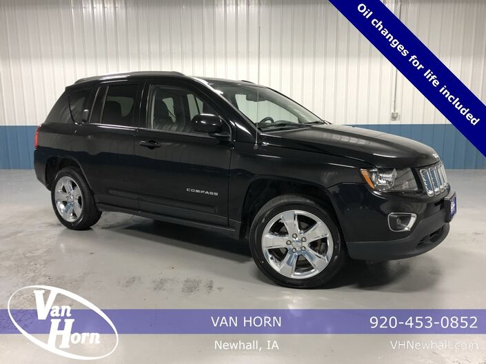 2014 Jeep Compass Limited Plymouth WI