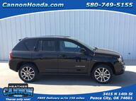 2014 Jeep Compass Limited Ponca City OK