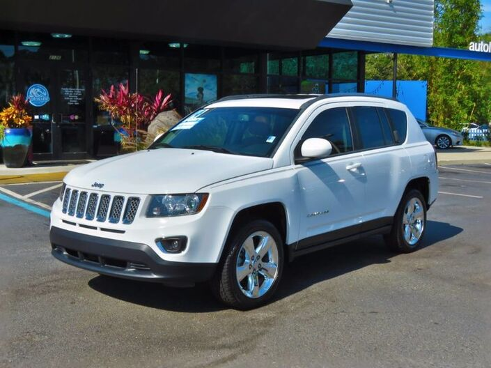 2014 Jeep Compass Limited Jacksonville FL