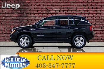 2014_Jeep_Compass_North_ Red Deer AB