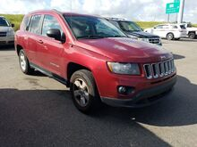 2014_Jeep_Compass_Sport_  FL