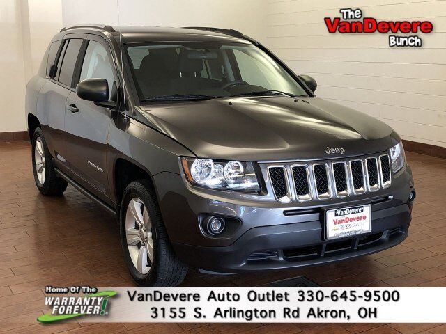 2014 Jeep Compass Sport Akron OH