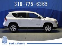 2014_Jeep_Compass_Sport_ Wichita KS