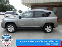 2014_Jeep_Compass_Sport_ Brownsville TN