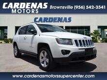 2014_Jeep_Compass_Sport_ Brownsville TX