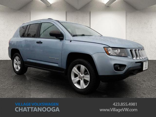 2014 Jeep Compass Sport Chattanooga TN