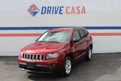 2014_Jeep_Compass_Sport FWD_ Dallas TX