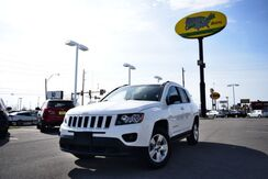 2014_Jeep_Compass_Sport FWD_ Houston TX