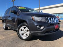 2014_Jeep_Compass_Sport FWD_ Jackson MS