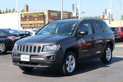 2014_Jeep_Compass_Sport_ Fort Wayne Auburn and Kendallville IN