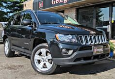 2014_Jeep_Compass_Sport_ Georgetown KY