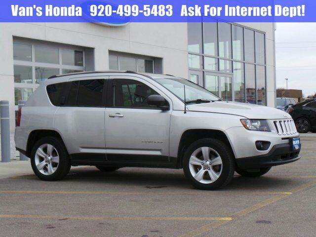 2014 Jeep Compass Sport Green Bay WI