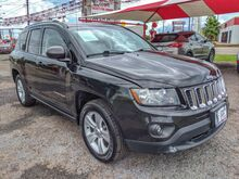 2014_Jeep_Compass_Sport_ Harlingen TX