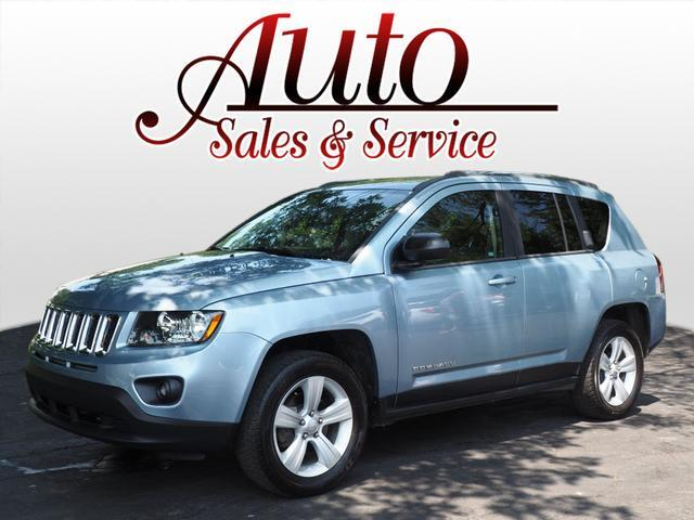 2014 Jeep Compass Sport Indianapolis IN
