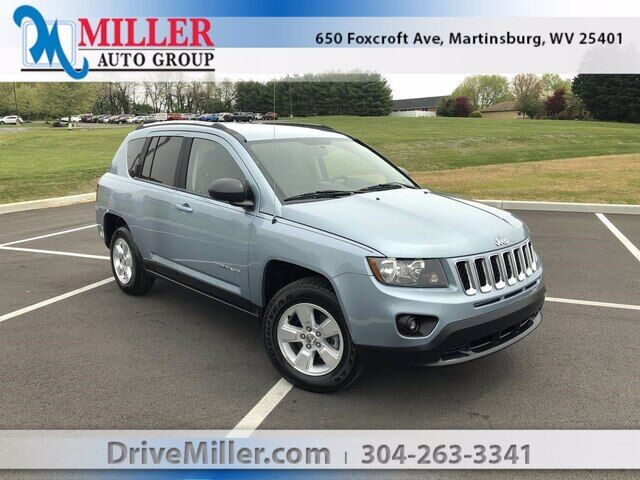 2014 Jeep Compass Sport Martinsburg WV