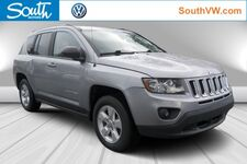 2014_Jeep_Compass_Sport_ Miami FL