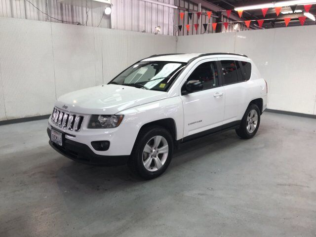 2014 Jeep Compass Sport Oroville CA