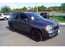 2014_Jeep_Compass_Sport_ Pharr TX