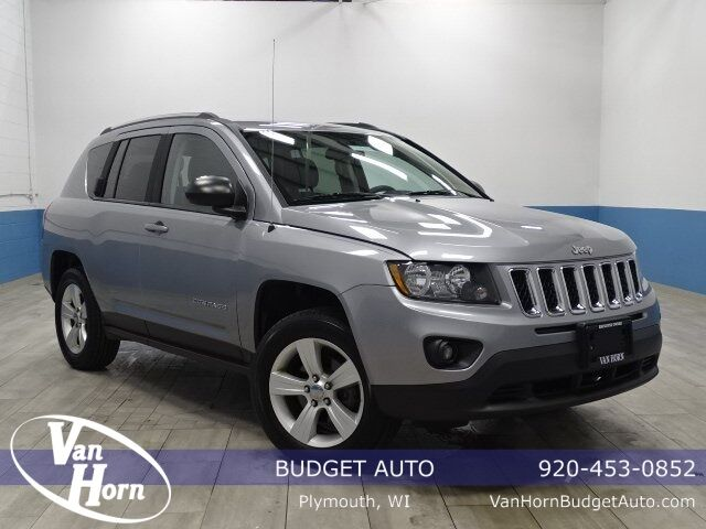 2014 Jeep Compass Sport Plymouth WI