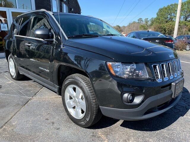 2014 Jeep Compass Sport Raleigh NC