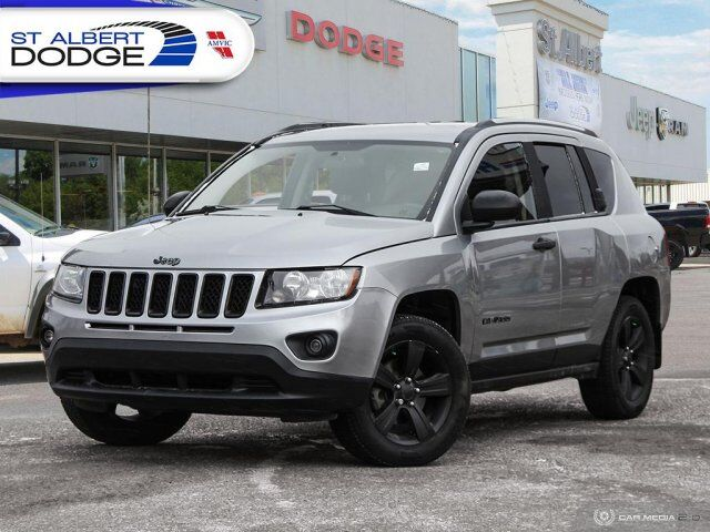 2014 Jeep Compass Sport | ONE OWNER | CLEAN CARFAX