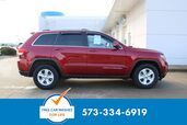 2014 Jeep Grand Cherokee 2WD Laredo