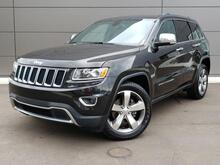 2014_Jeep_Grand Cherokee_4WD 4dr Limited_ Cary NC
