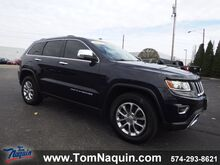 2014_Jeep_Grand Cherokee_4WD 4dr Limited_ Elkhart IN