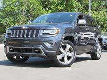 2014_Jeep_Grand Cherokee_4WD 4dr Overland_ Cary NC