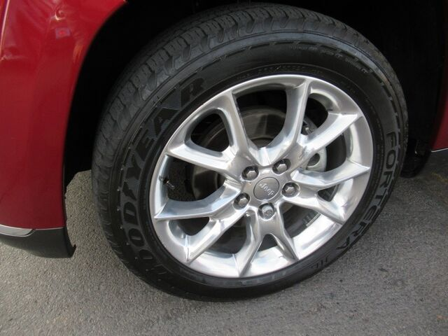 2014 Jeep Grand Cherokee 4WD 4dr Summit Bend OR