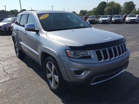 2014_Jeep_Grand Cherokee_4WD LIMITED_ Evansville IN