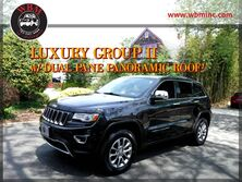 Jeep Grand Cherokee 4WD Limited 2014
