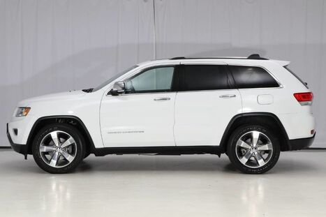 2014_Jeep_Grand Cherokee 4WD_Limited_ West Chester PA