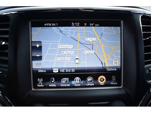 2014 Jeep Grand Cherokee 4WD Overland Bend OR