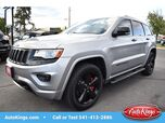 2014 Jeep Grand Cherokee 4WD Overland