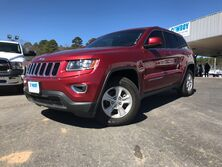 Jeep Grand Cherokee Altitude 2014