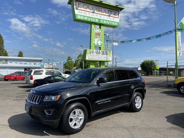 2014 Jeep Grand Cherokee Altitude Eugene OR