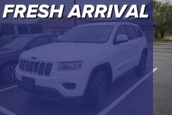 2014_Jeep_Grand Cherokee_Laredo_  TX